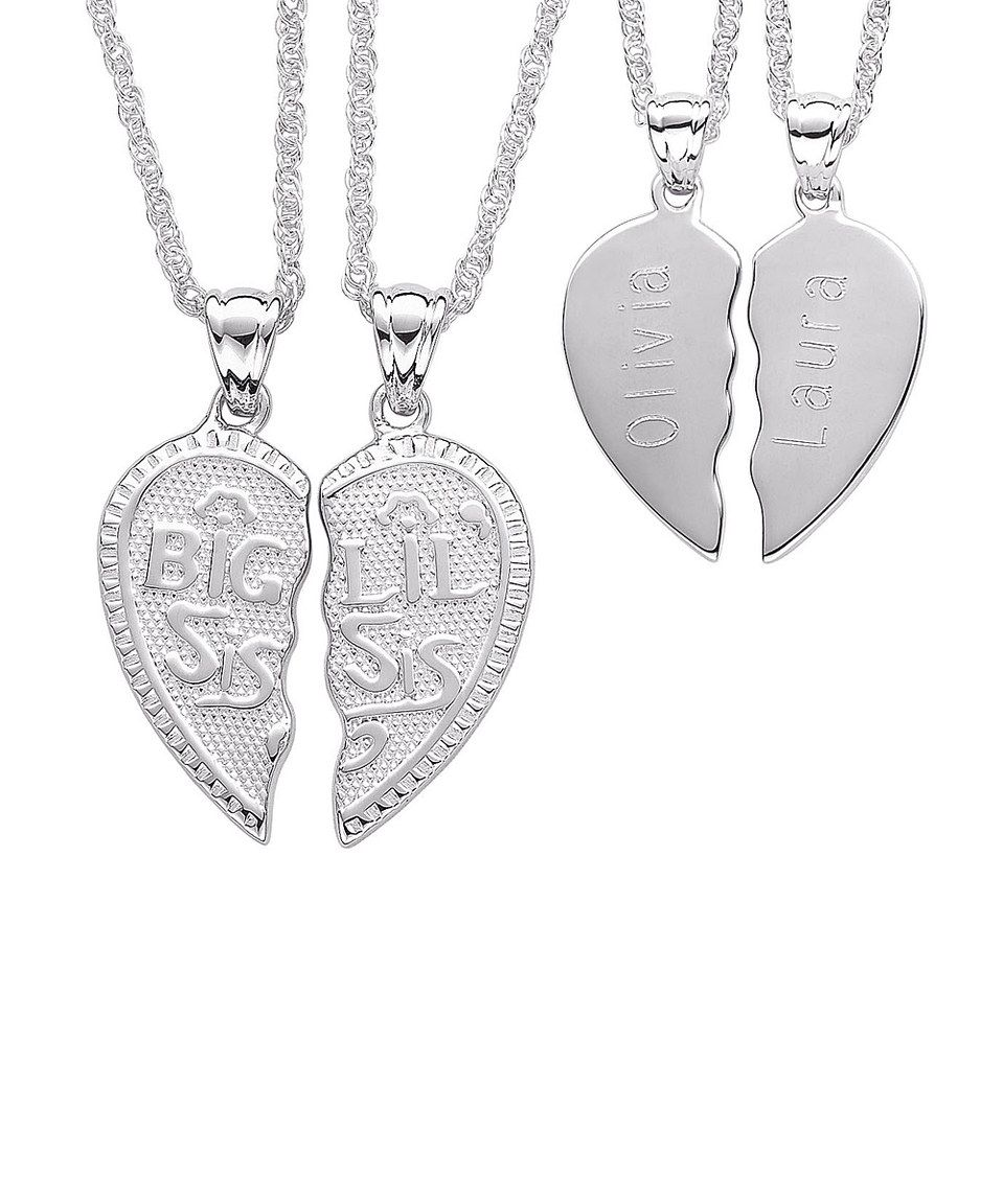 Look what I found on zulily! Limogés Jewelry Sterling