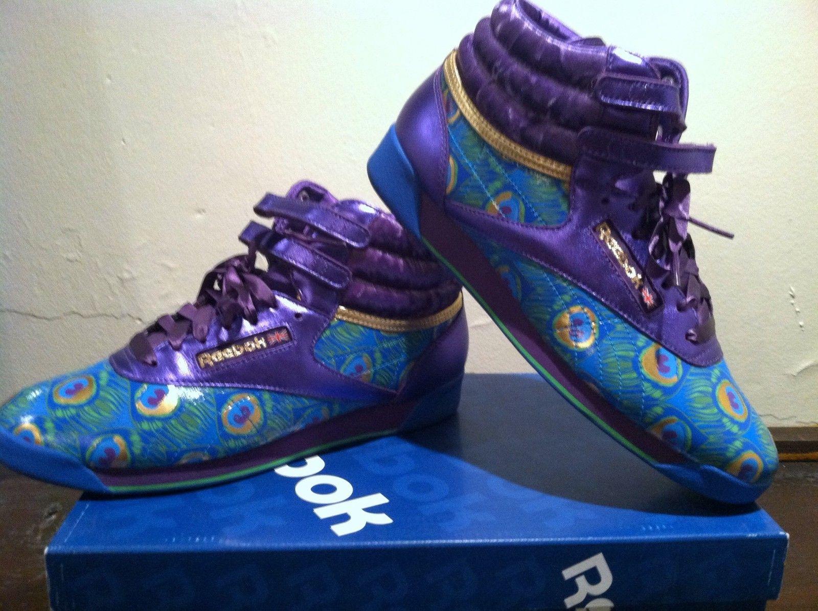 Purple Hi Wmns Blue Classic Freestyle Reebok Mythology 9 Green l1cFJT3K