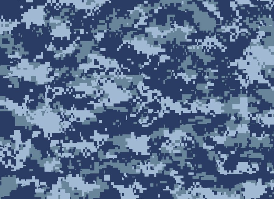 Camouflage Room Design
