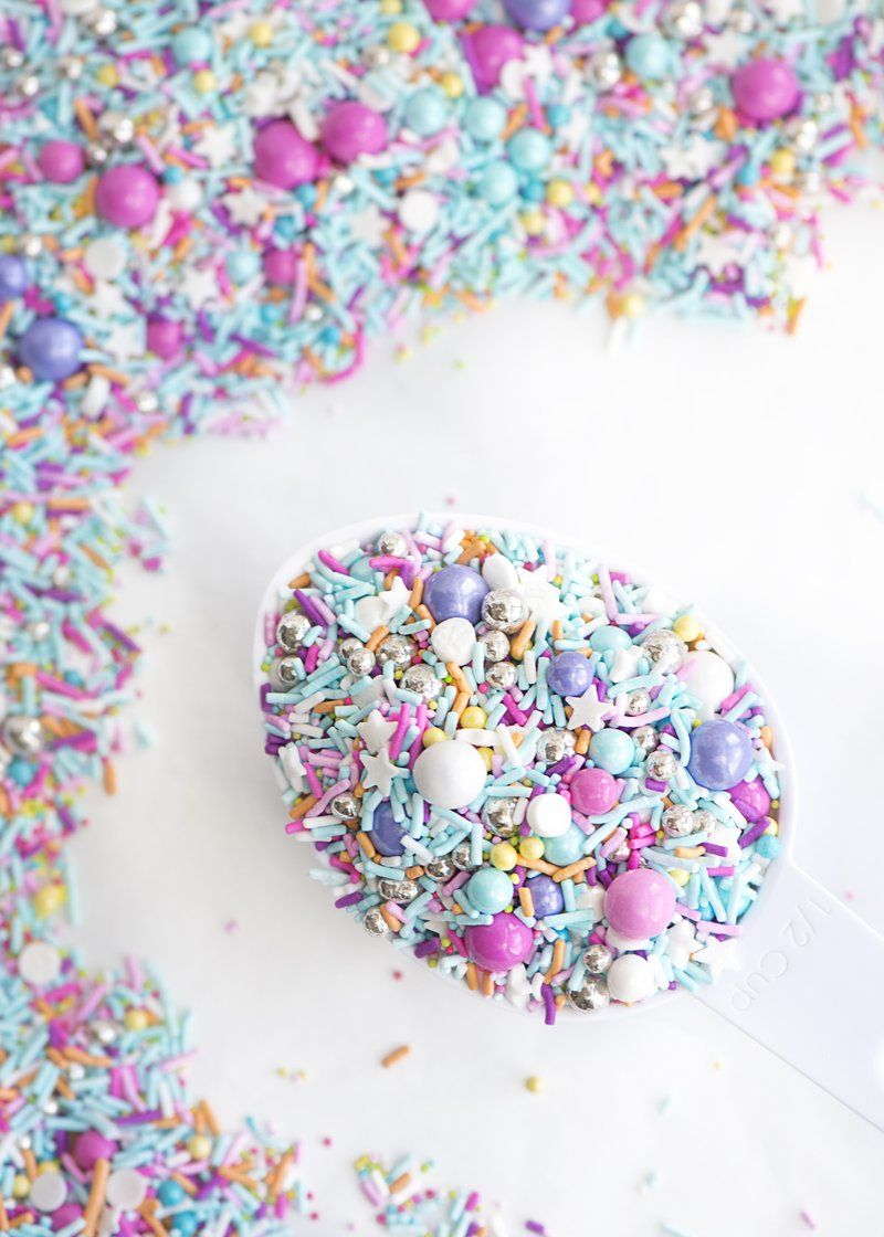 Sweetapolita Sprinkles | The ultimate and original sprinkle