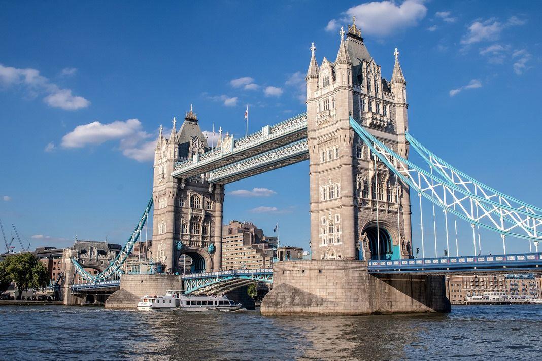 Dónde Alojarse En Londres Las Mejores Zonas Y Hoteles Londres Viajes Westminster