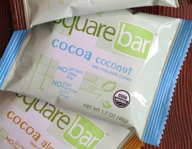 Squarebar is the best bar I have tasted in a long time. Healthy, filling and yummy! E