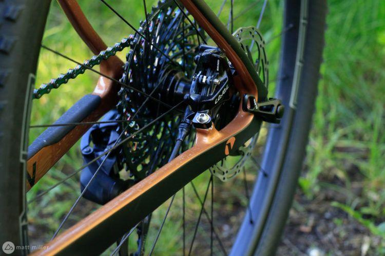 Deciphering Walmart S Viathon M1 Hardtail Mountain Bike First Ride Review Mountian Bike Bike News Hardtail Mountain Bike
