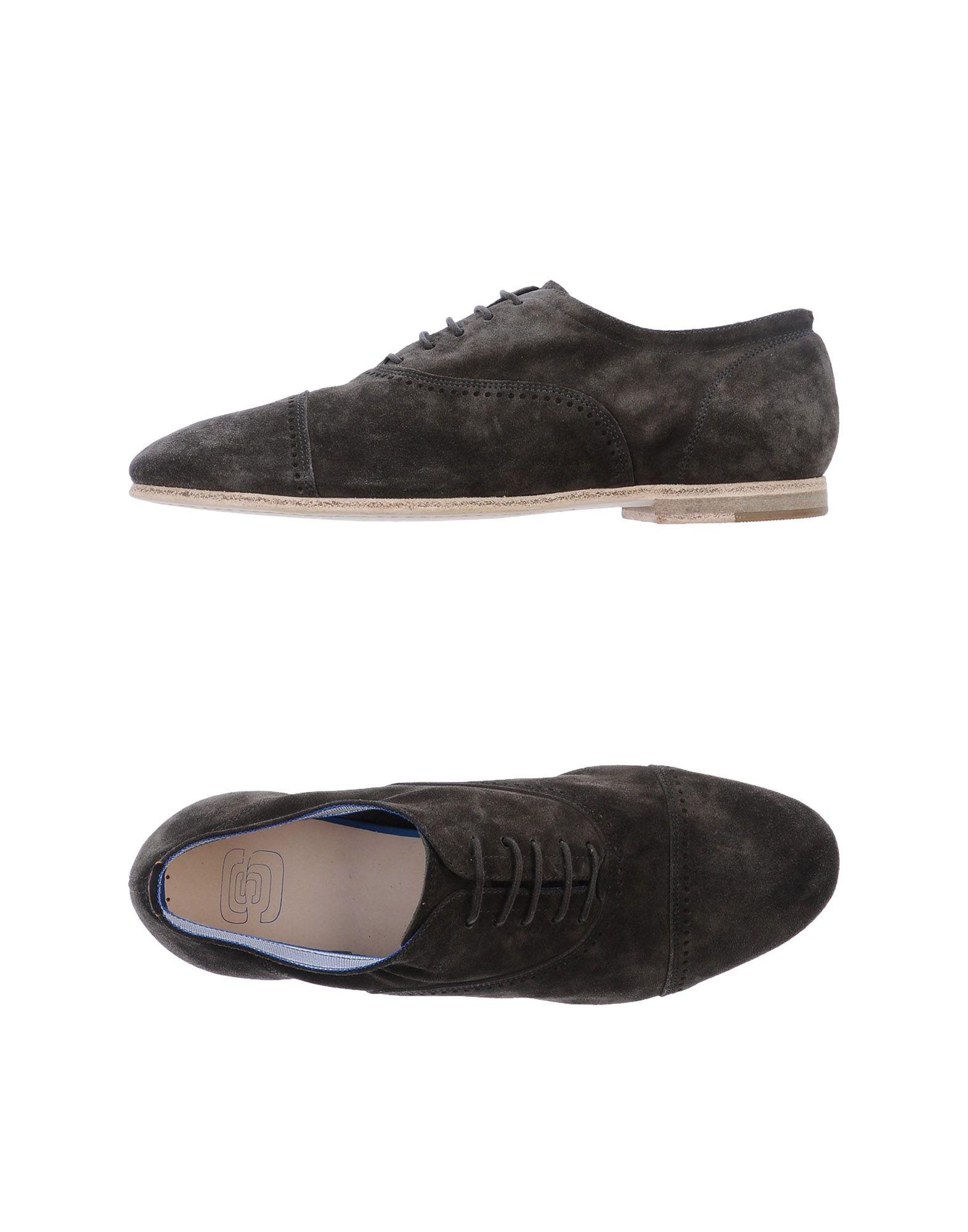 Chaussures - Chaussures À Lacets Esseutesse moVYivS
