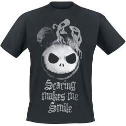 Photo of The Nightmare Before Christmas Jack – Scaring T-ShirtEmp.de