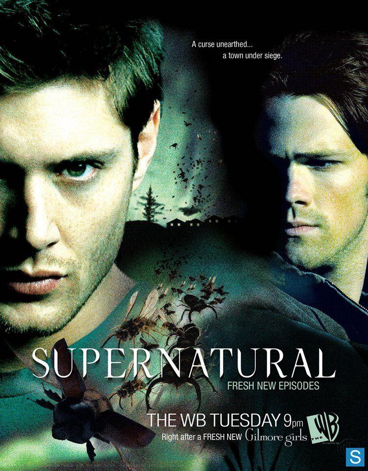 Imagem De Supernatural Por Lindsey Hellen Karklis Supernatural