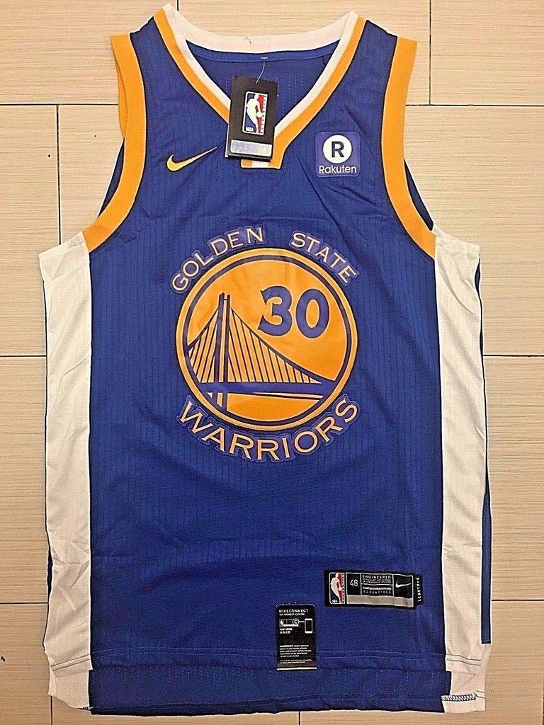 the latest 2d1ed 95592 Men 30 Stephen Curry Jersey Blue Golden State Warriors ...
