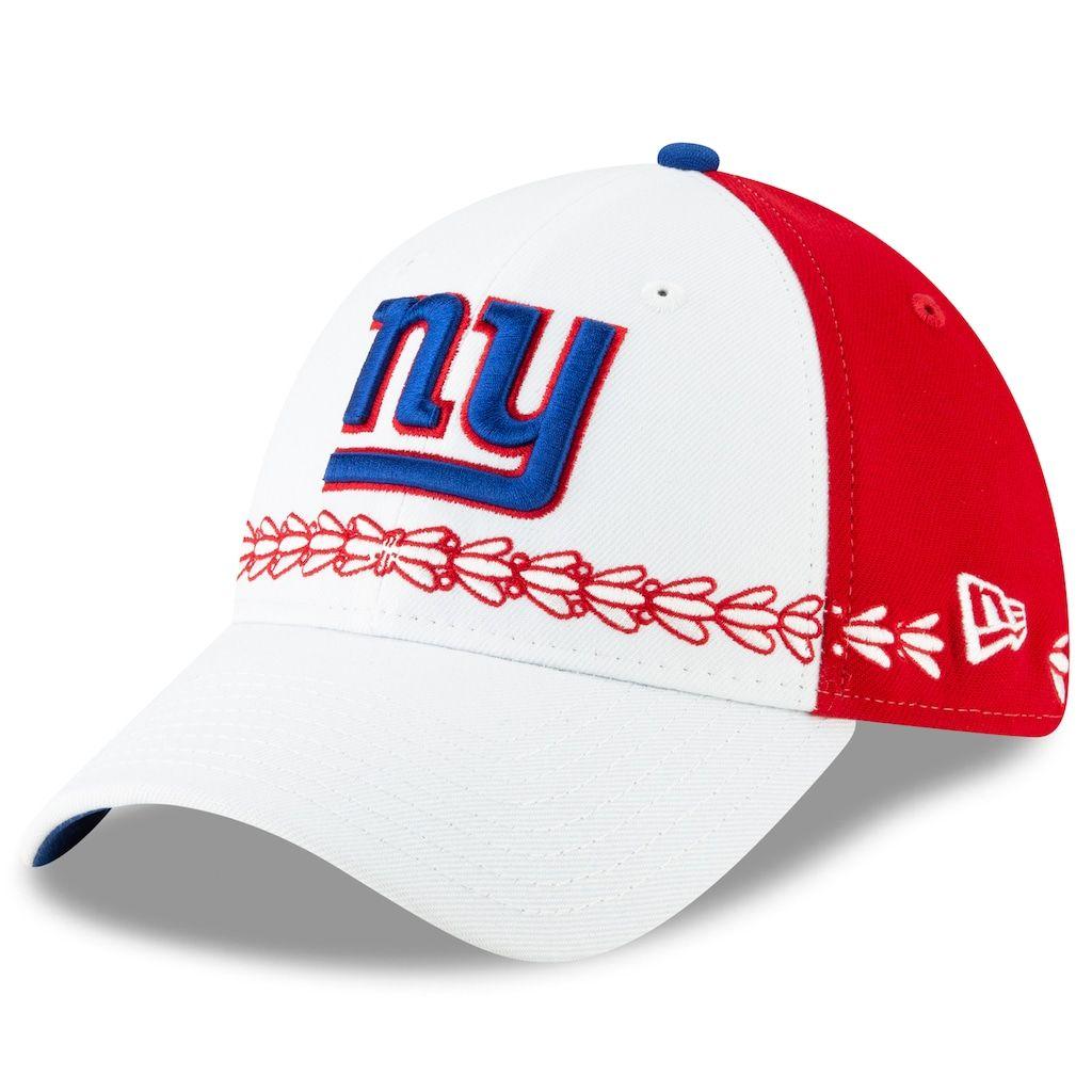 fcfe3d8e Adult New Era New York Giants 39THIRTY Draft Flex-Fit Cap, Size ...