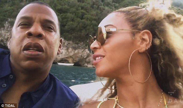 Beyonce Drops New Music Video For Die With You On Wedding Anniversary