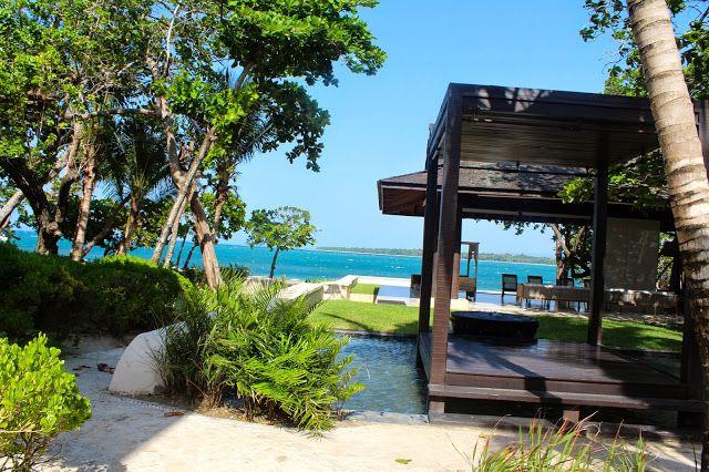 Casa Colonial Resort - JaninaFran