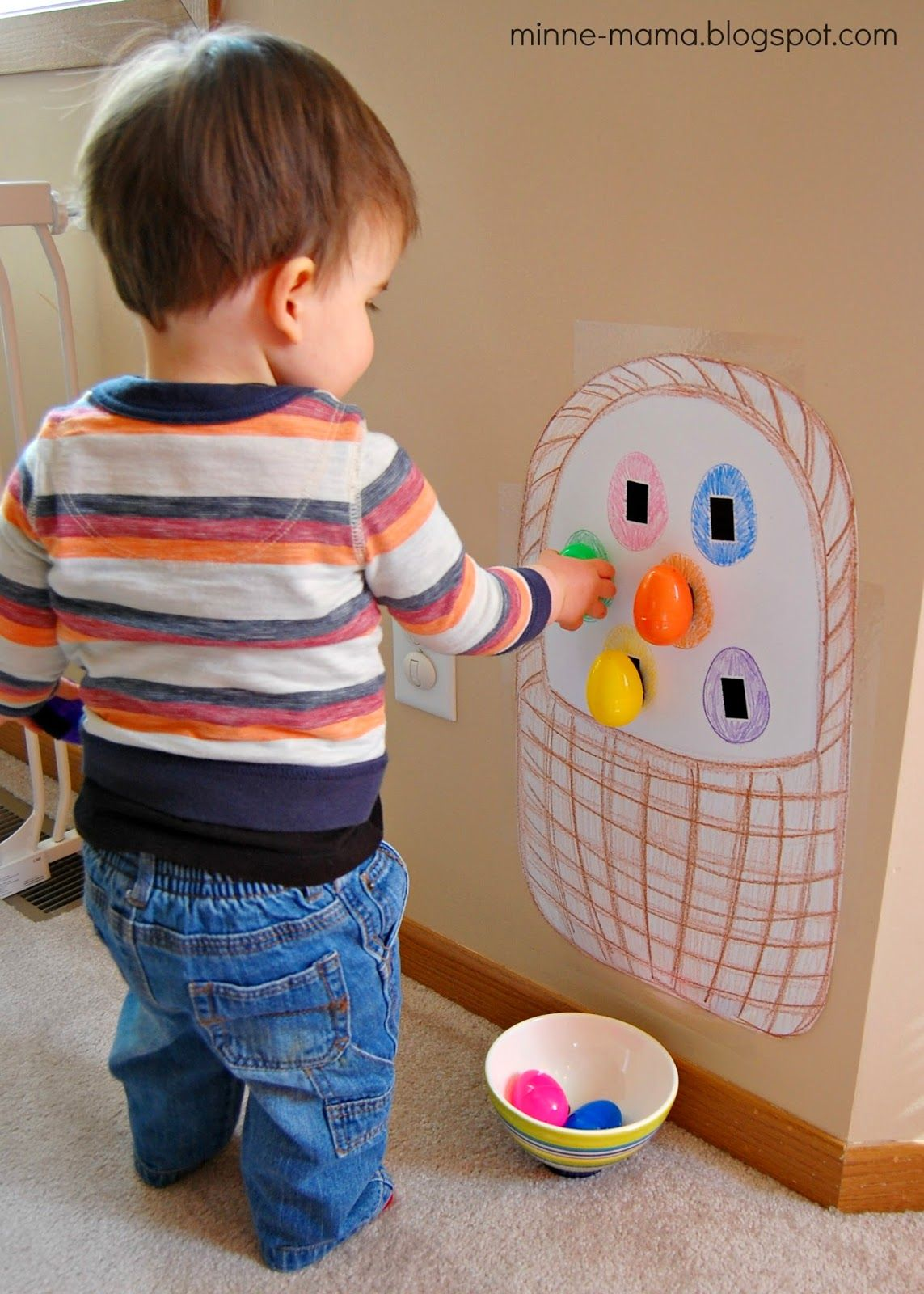 Easter Craft And Activities Roundup In
