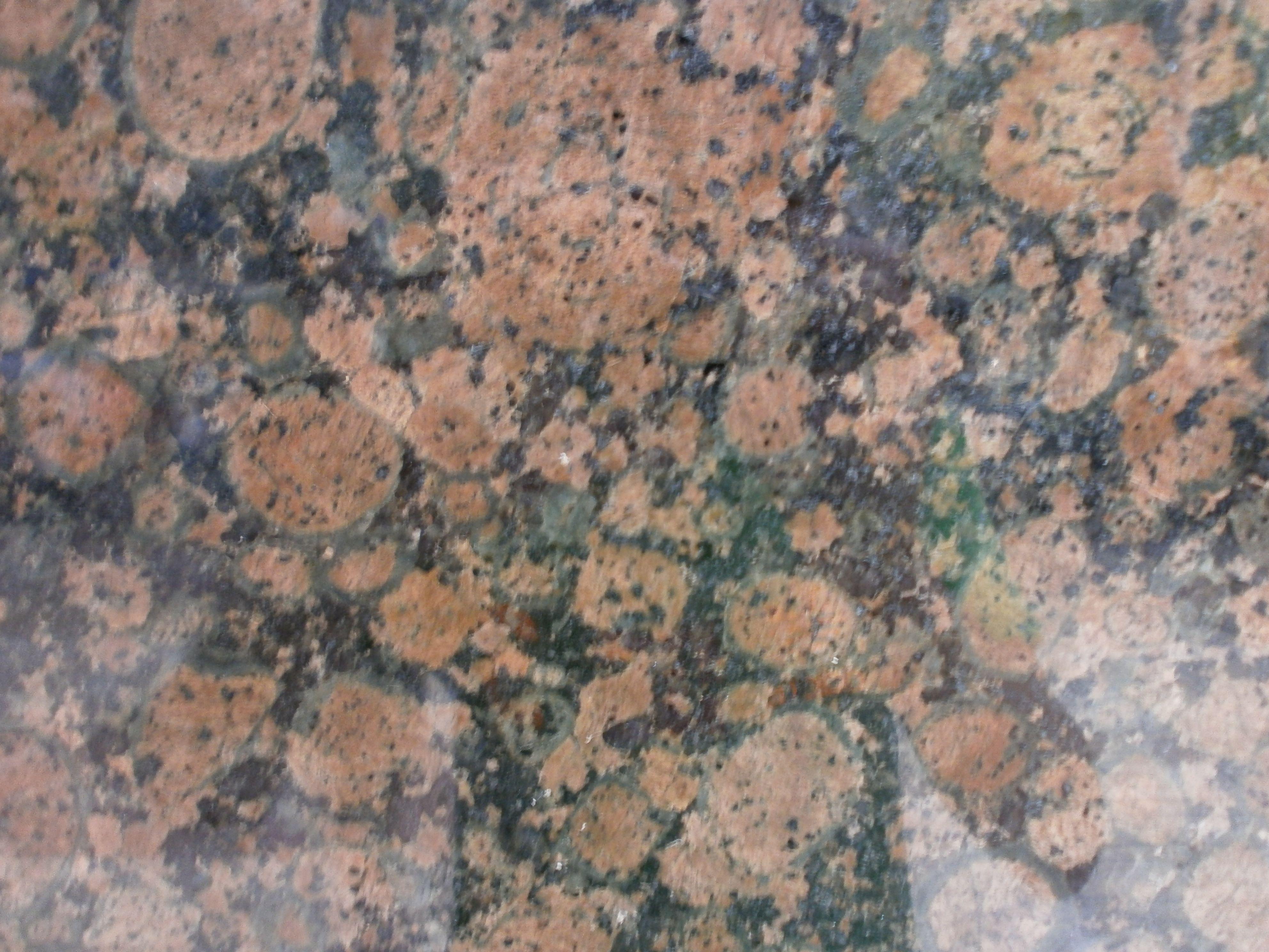 Granito rapakivi roca plut nica cida formada por for Que es el granito