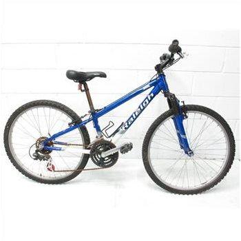 Raleigh M20 Mountain Bike http://www.propertyroom.com/l/raleigh-m20-mountain-bike/9642799