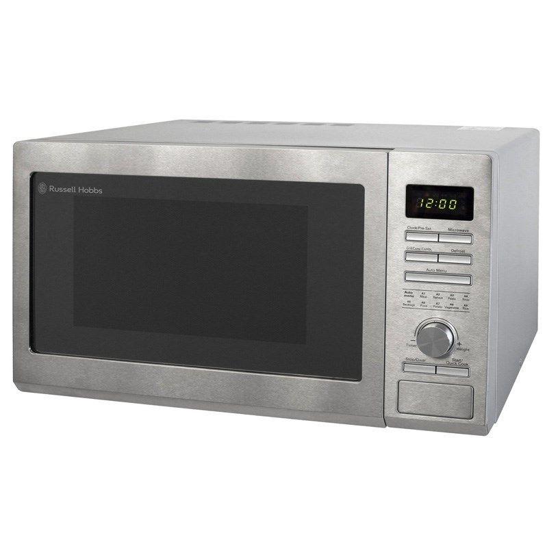 Rhm3002 Stainless Steel Microwave Digital Microwave