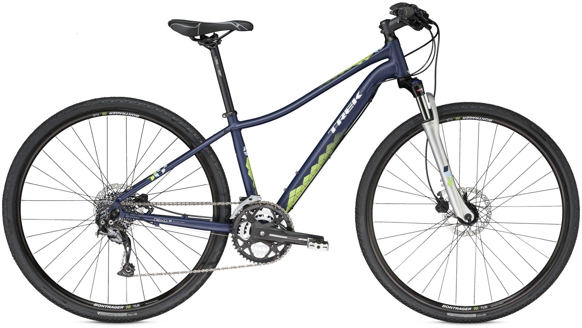 Trek Neko Sl Wsd Women S Village Cycle Center Chicago S Best
