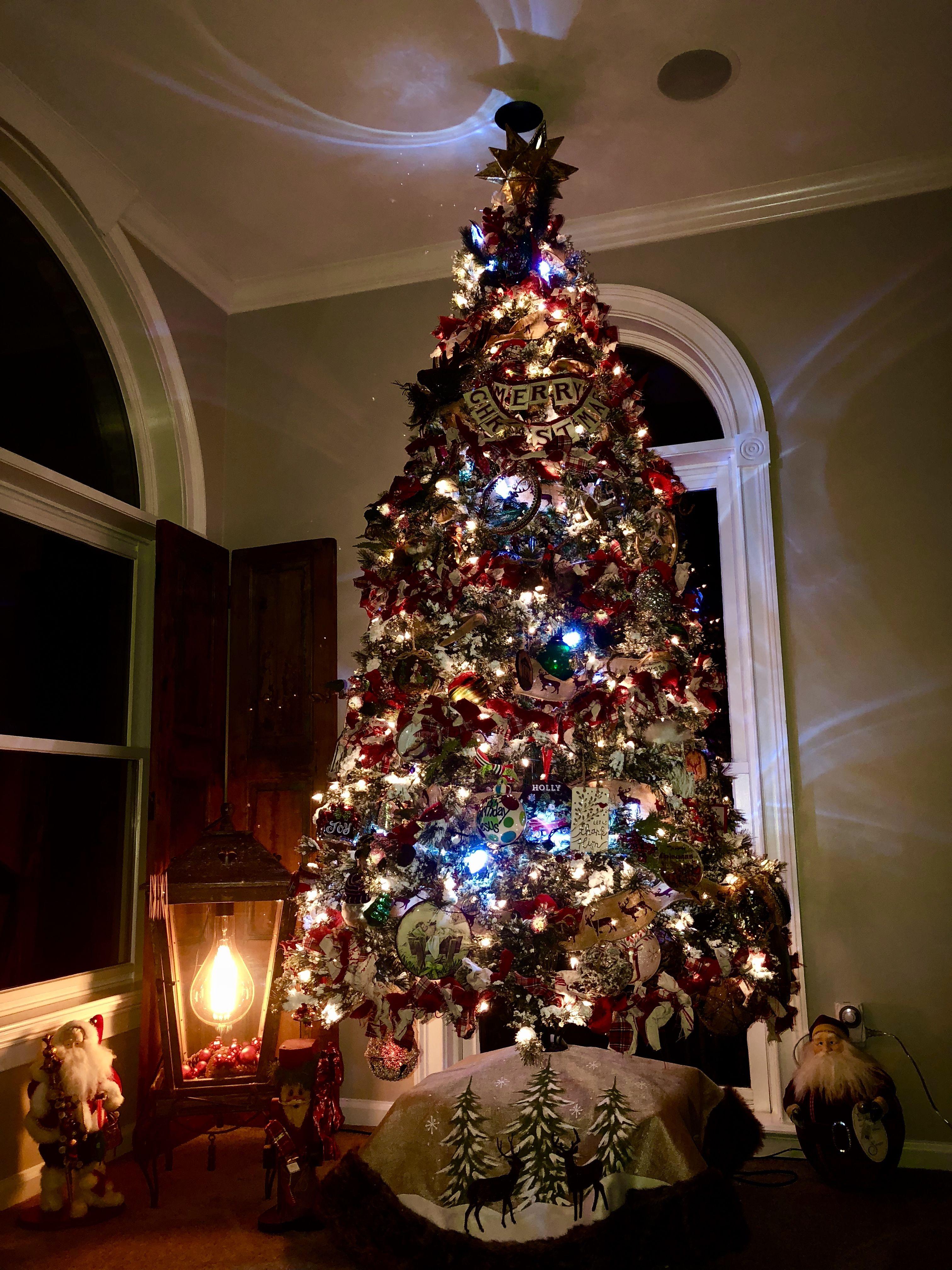 My country Christmas CHRISTMAS Pinterest