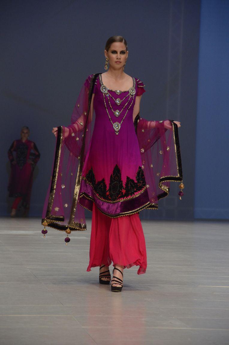 Dubai Fashion Week 2012 – Jaya Misra - PAKISTAN FASHION STYLES ...