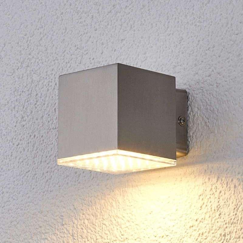 Applique Exterieure Lamp Light Sconces Led