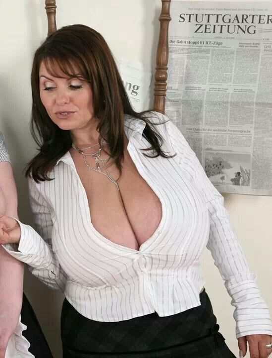 Milena Velba Beautiful Pinterest White Shirts Boobs