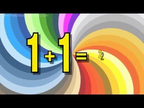 Adding numbers song. Count to 20. Doubles. Math song. Children's song. Children song. www.PattyShuklaKidsMusic.com English song for children. Elementary math...