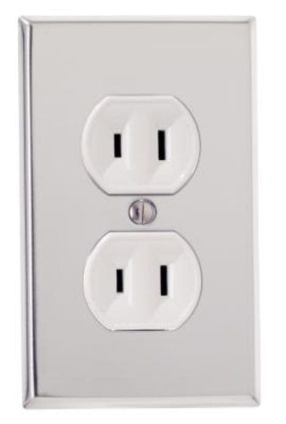 How to Convert an Electrical Outlet From Non-Grounded to Grounded ...