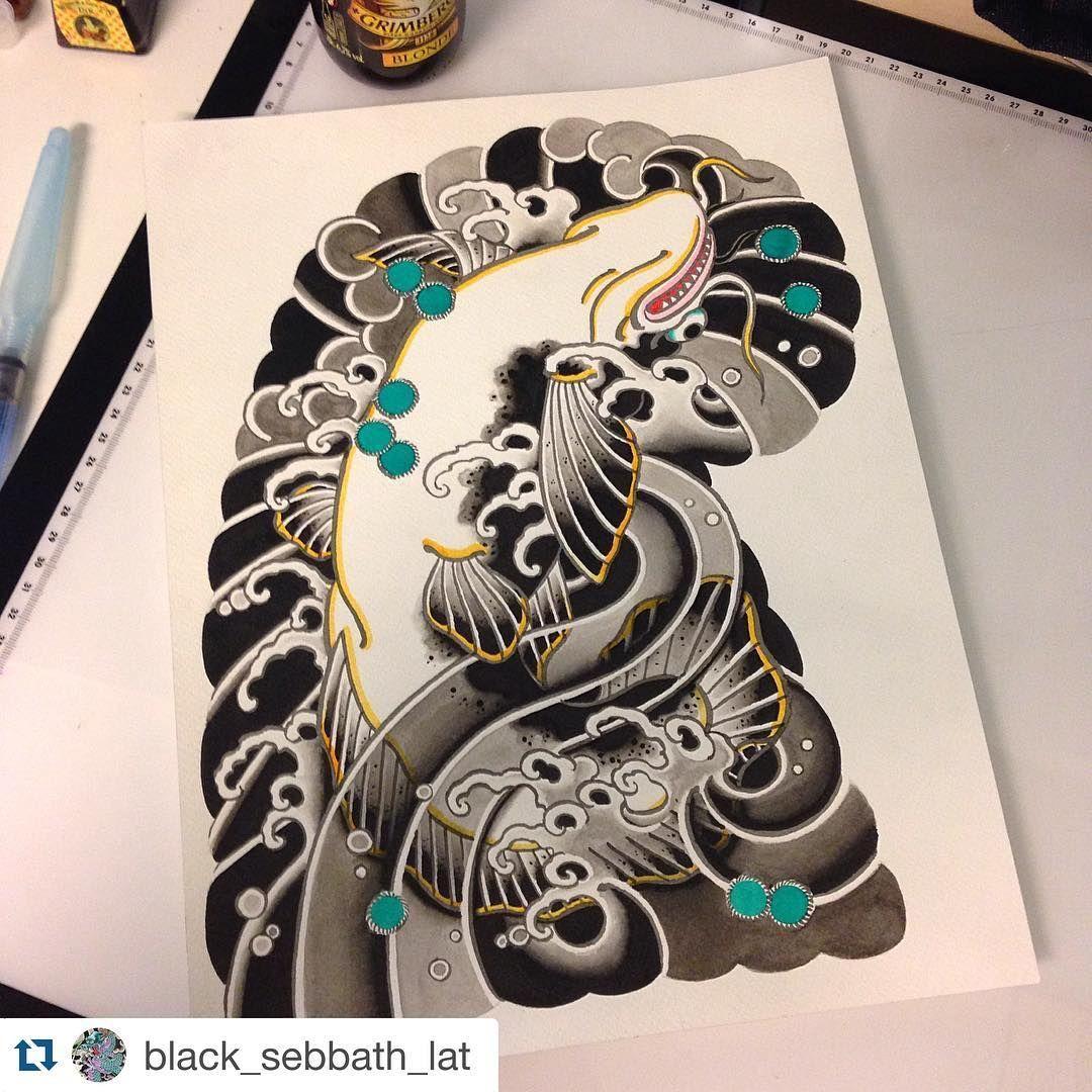 best japanese tattoo artists nj