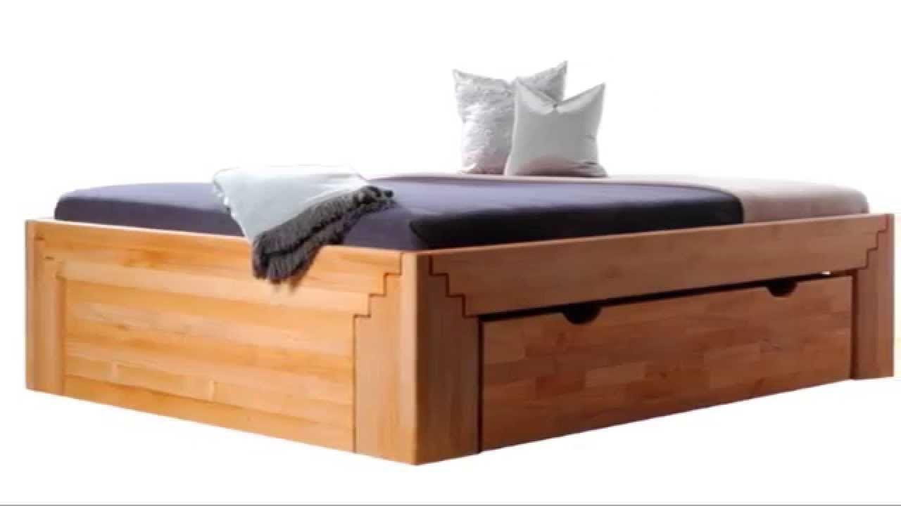 Betten Fur Ubergewichtige Bett Bett Massivholz Bett 120x200
