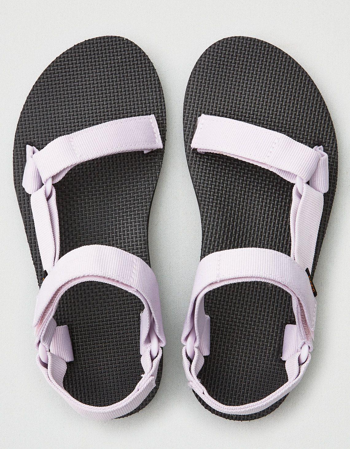 Teva sandals outfit, Teva original sandal