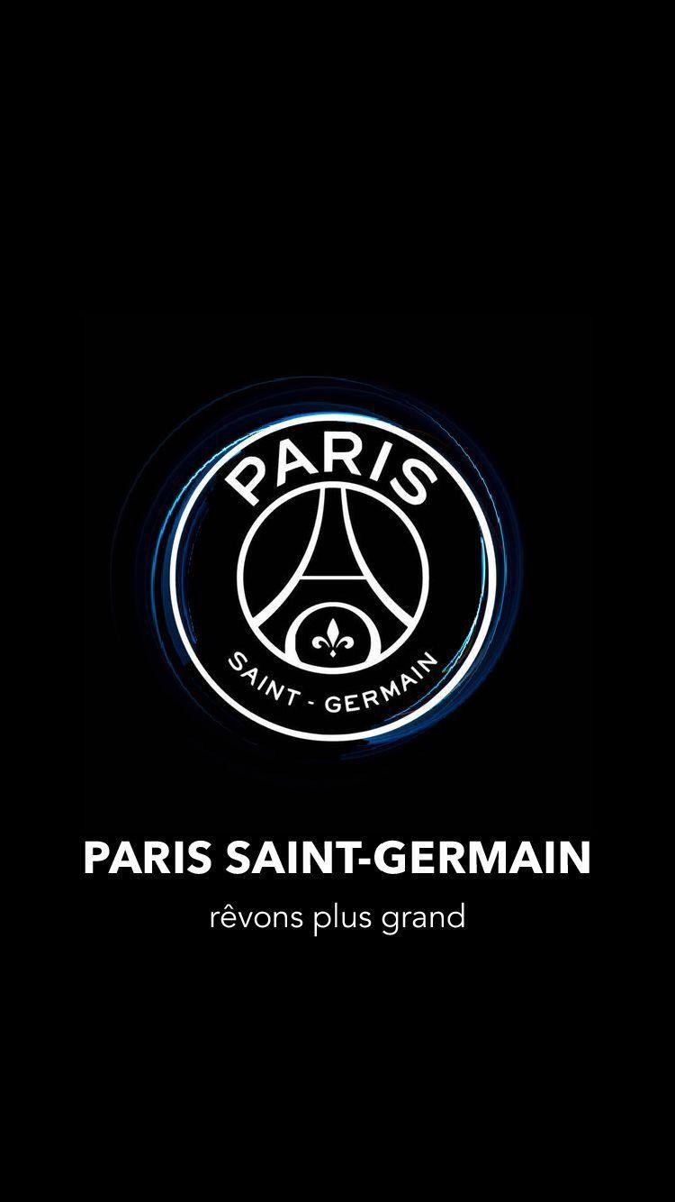 Revons Plus Grand Paris Saint Germain Psg In 2020 Paris Saint Germain Paris Saint Psg