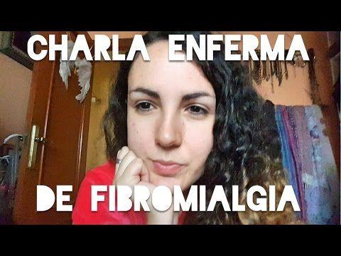 Hablemos de Sexo   FIBROMIALGIA - YouTube