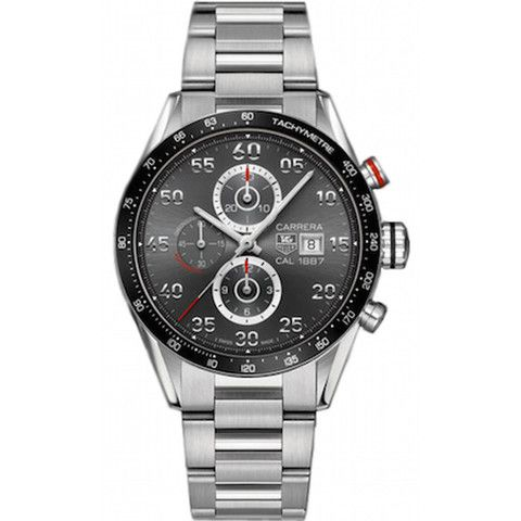 TAG HEUER WATCH CARRERA CALIBRE 1887 CAR2A11.BA0799