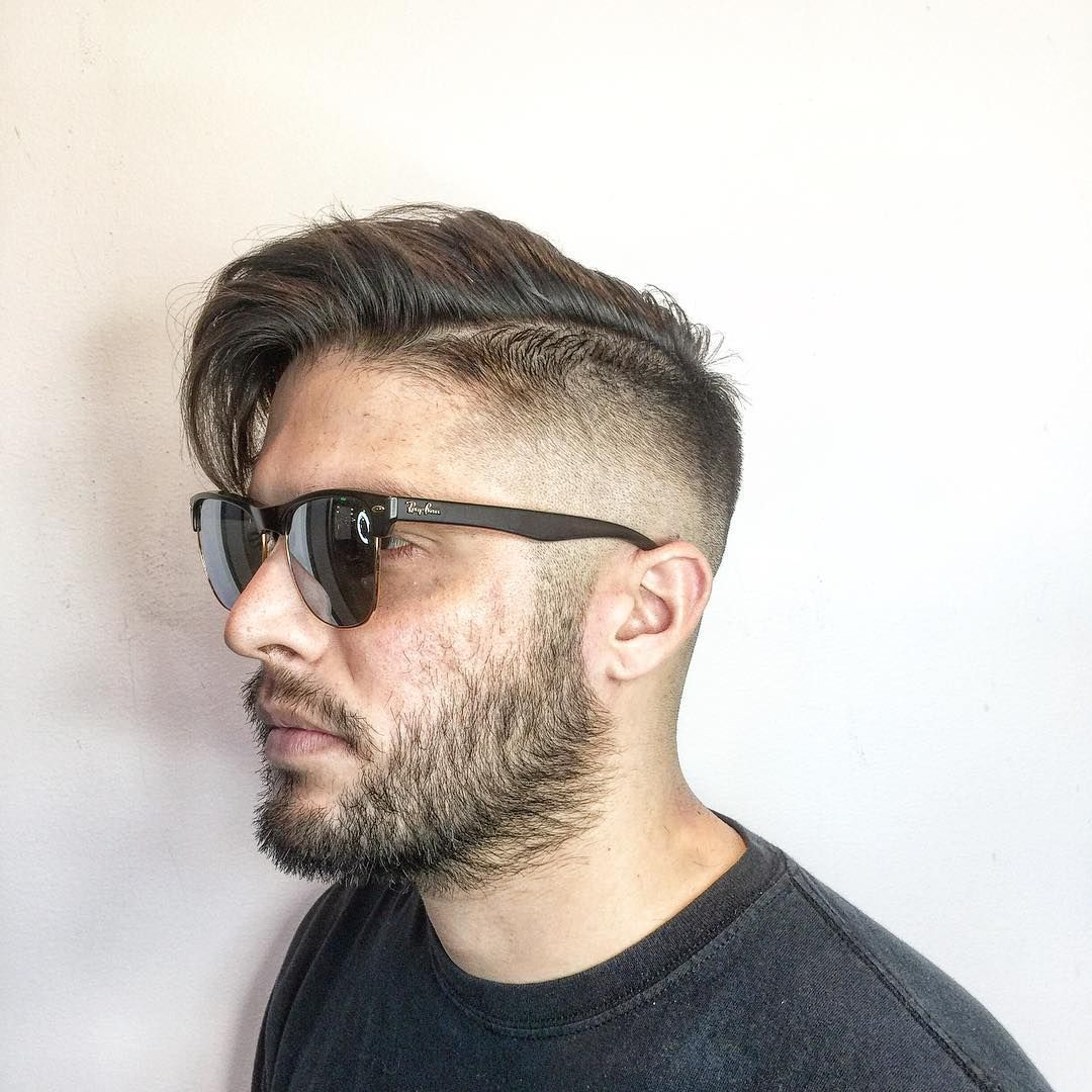 Cool 60 Awesome Asymmetrical Haircuts For Men Feel The Vibe