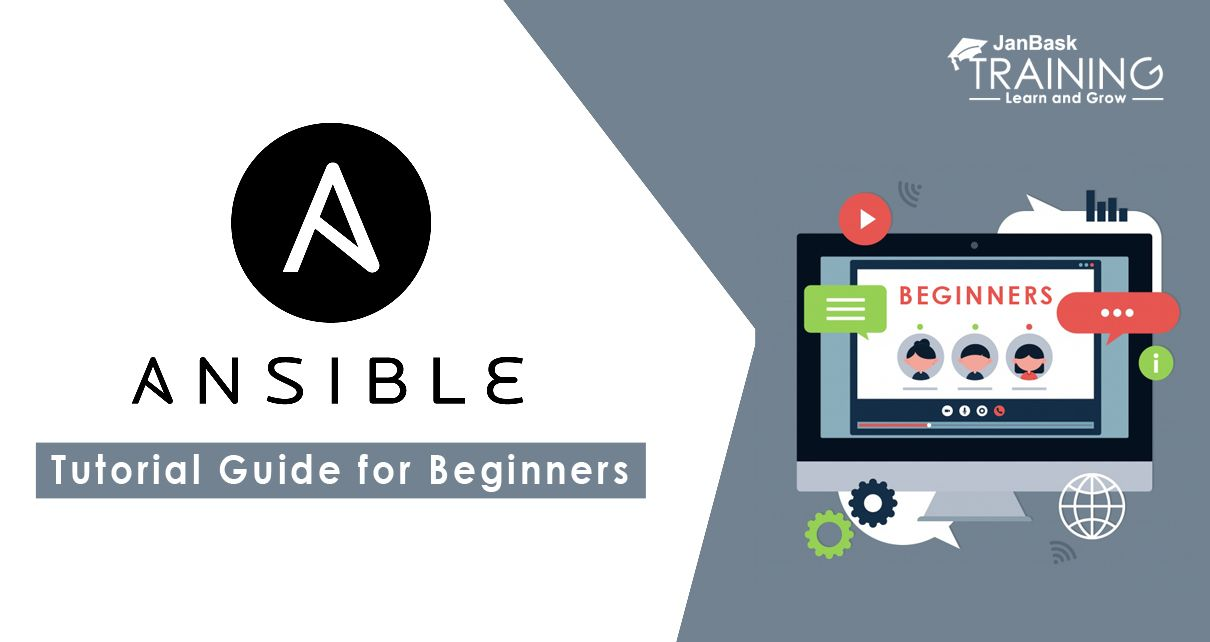 What is Ansible? Ansible tutorial guide for beginners in