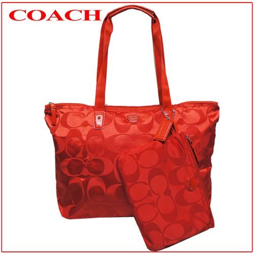 21NWT Coach Large Weekender  F77316. Starting at $15