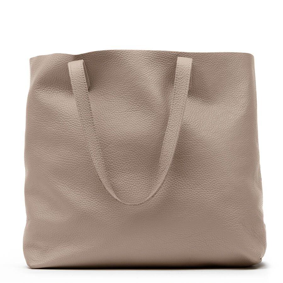 Classic Leather Tote  507445e880688