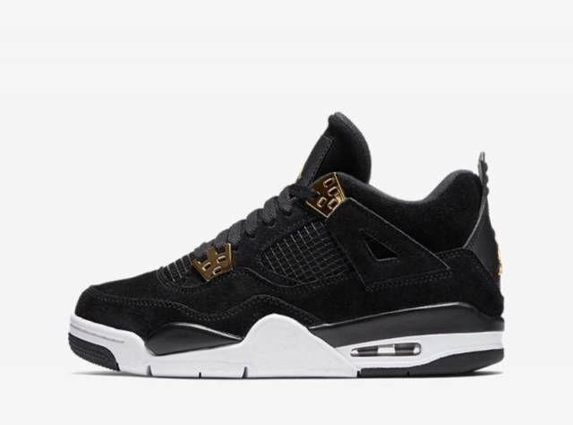 brand new 76cdb 93467 Pre Order New Nike Retro Air Jordan 4