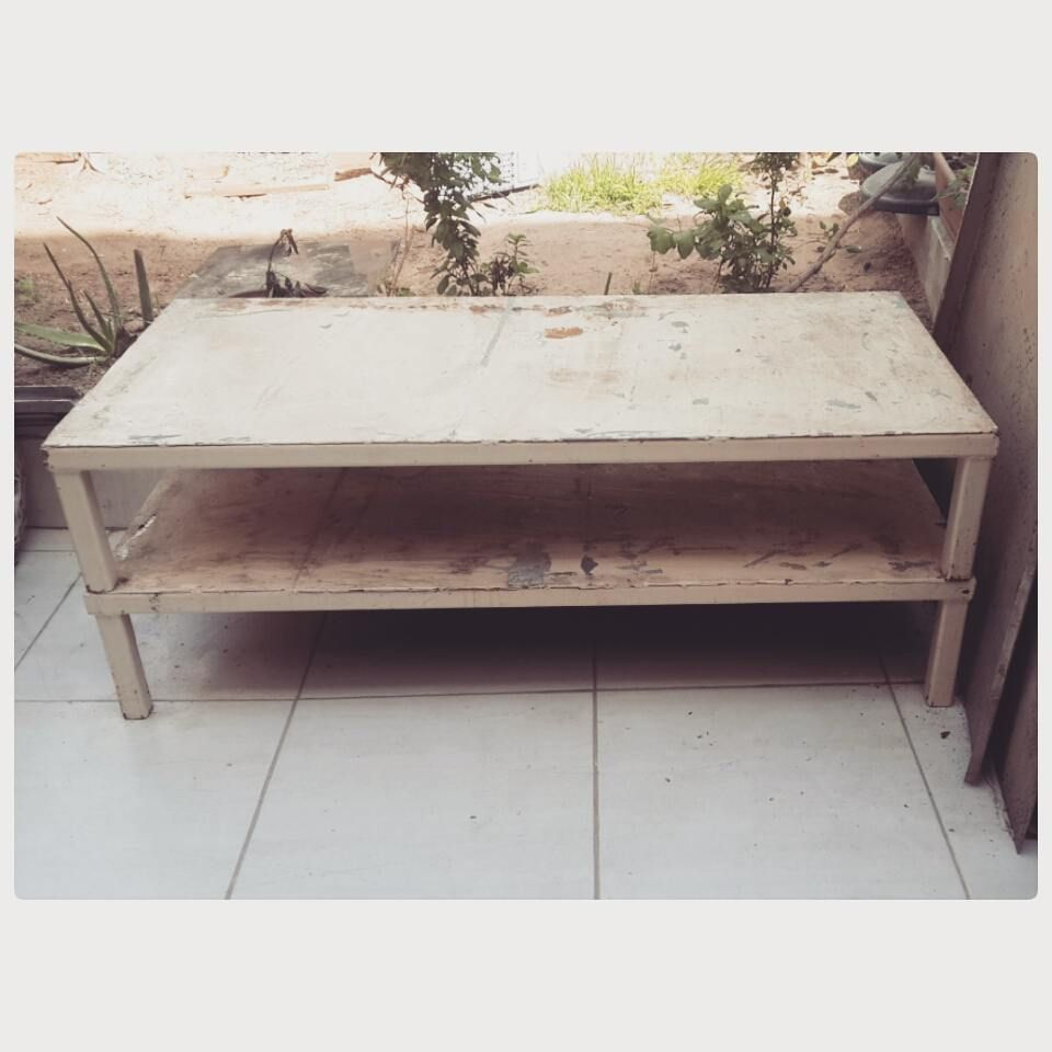 For Sale Stand Steel Size 138 X 65 Price 12 Bd للبيع ستاند حديد مقاس 138 X 65 السعر 12 Bd Tel 33770050 Coffee Table Home Decor Decor
