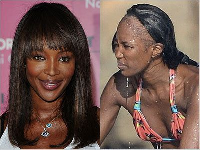 Celebrities Without Makeup Daily Makeover Celebs Without Makeup Without Makeup Beauty Hacks