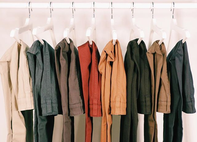 Need some new chinos? We got you covered with RSQ Stretch Chinos in 14 different colors and 3 different fits.