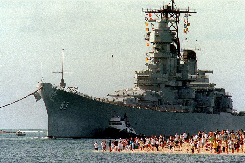 Фото военных кораблей второй мировой