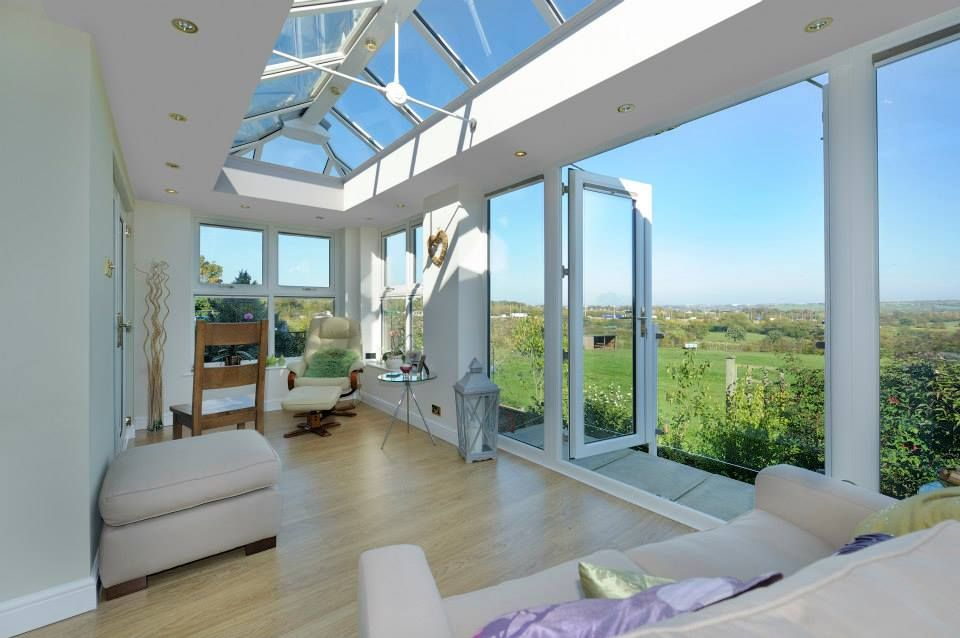 Village Conservatories Yeovil was established in 2000. Our services include the design and installation of windows, doors, conservatories and orangeries.