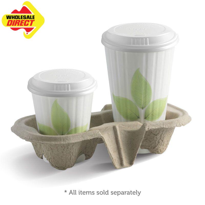 Coffee Trays 100/ctn Coffee tray, Paper coffee cup