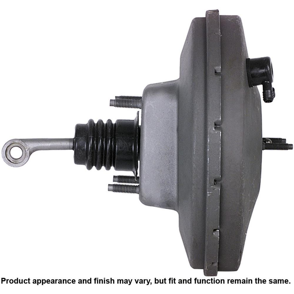 Four Seasons//Trumark 35640 Blower Motor without Wheel