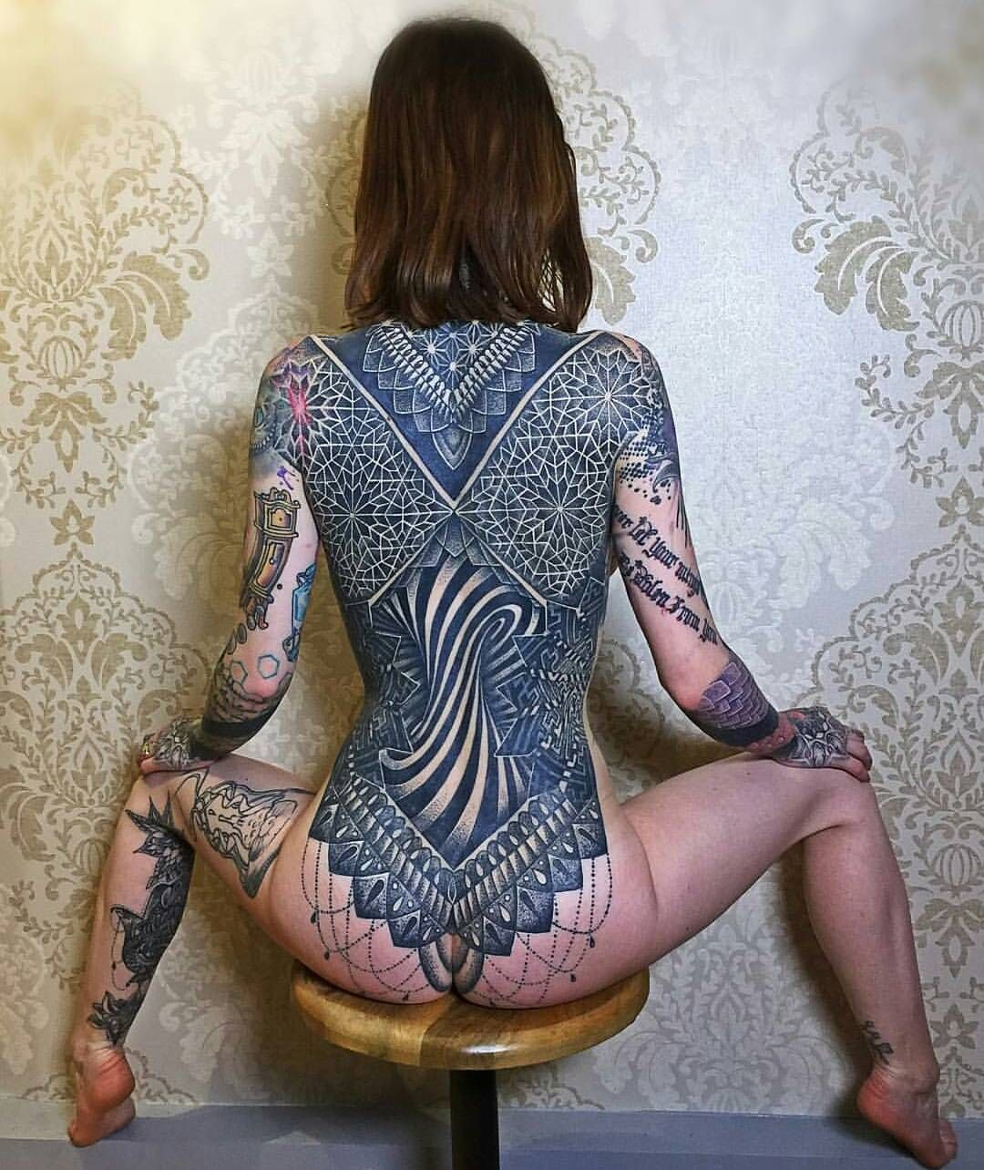 likes comments tattoo gallery geometricink on
