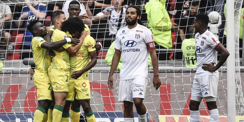 Ligue des champions à Leipzig Lyon espère échapper à la