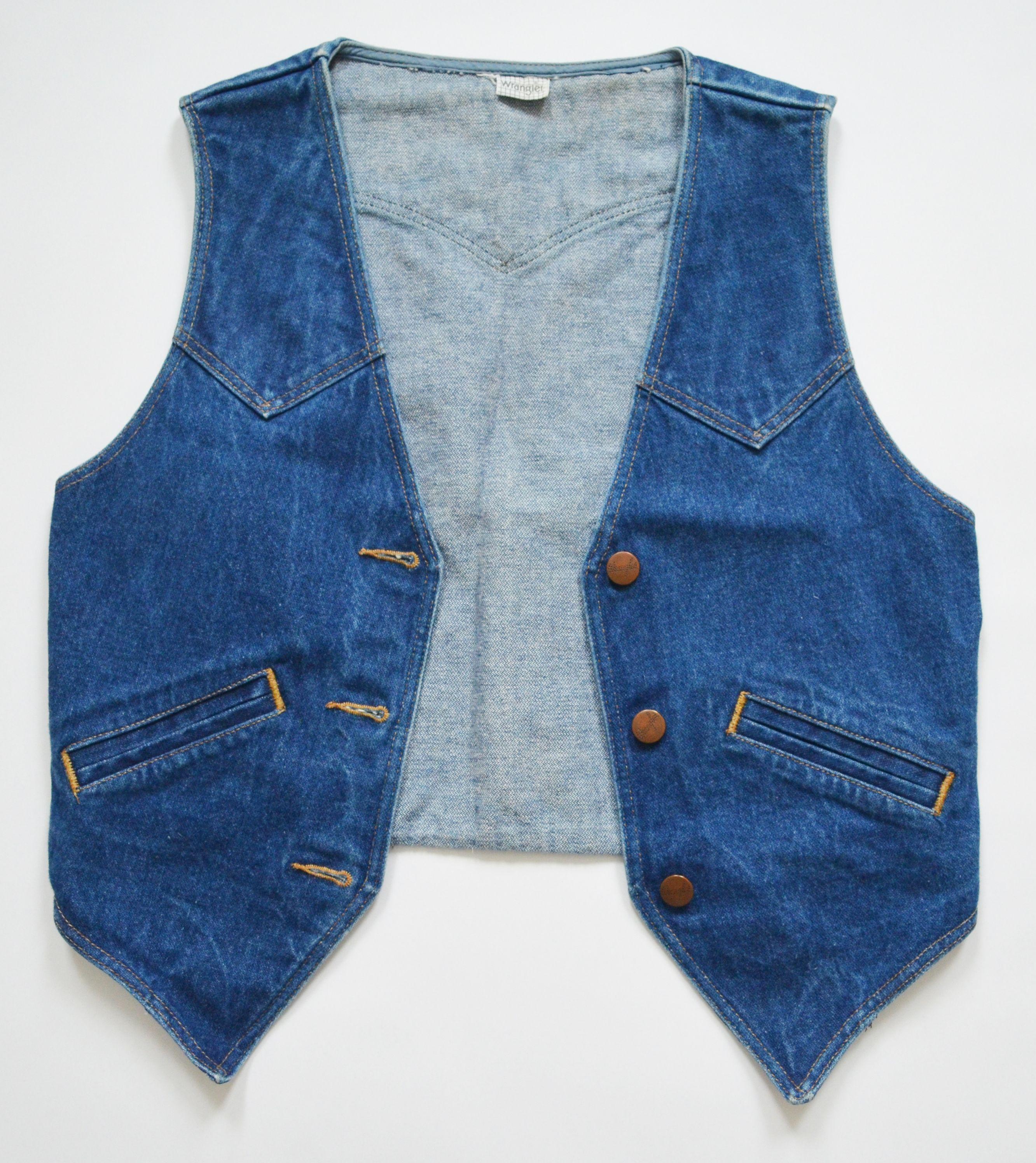 f3f493ef18d Vintage Wrangler Denim Shirt For Sale - BCD Tofu House