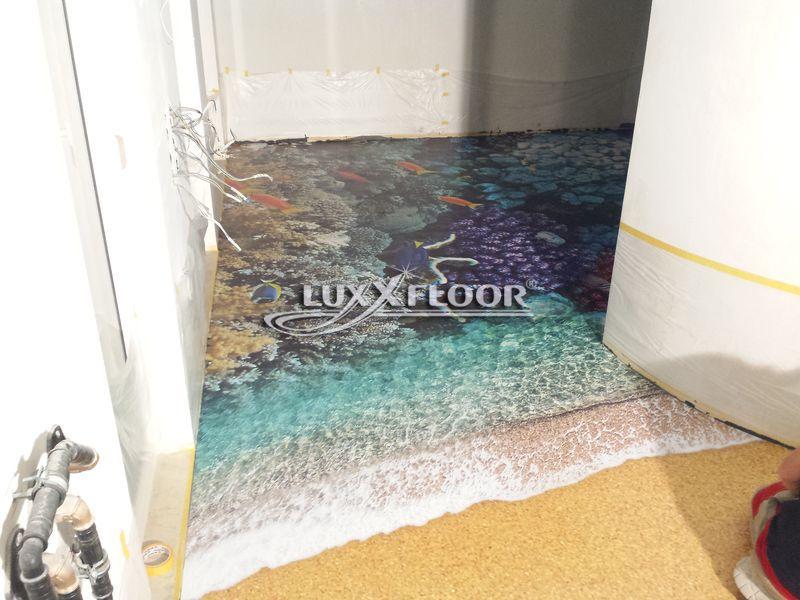 Industrieboden Wohnzimmer ~ Fotoboden kunstboden industrieboden glitzerboden motivboden