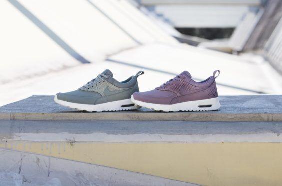 Summer Shades On The Latest Nike Air Max Thea Premium • KicksOnFire.com