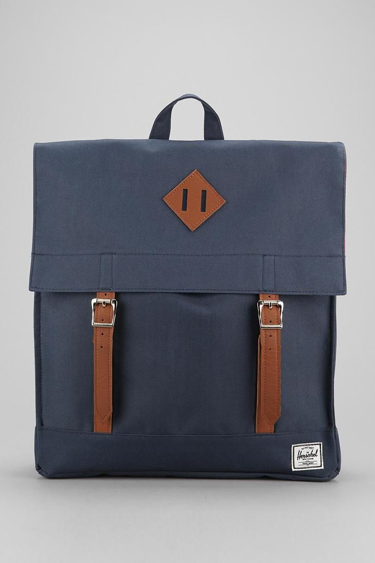 Herschel Supply Co. Survey Backpack  urbanoutfitters 388f561cb86c4