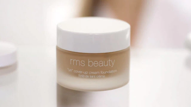 RMS Beauty Un Cover-Up Cream Foundation | Sephora, Sephora ...